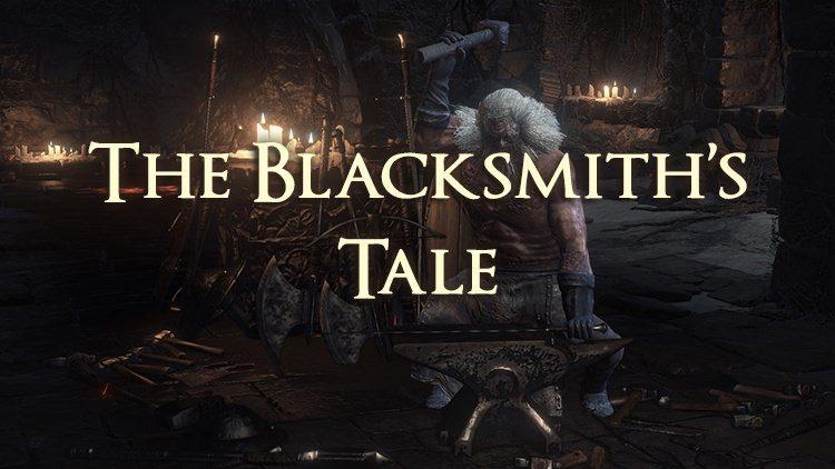 The Blacksmith's Tale: Deciphering Runes in Dark Souls 3