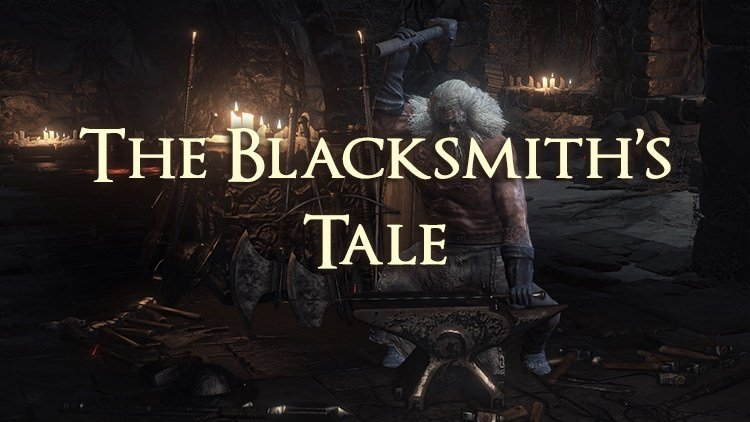 The Blacksmith's Tale: Deciphering Runes in Dark Souls 3