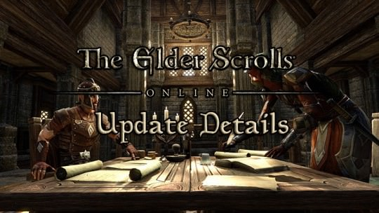 Elder Scrolls Online Appearance and Race Change in Detail