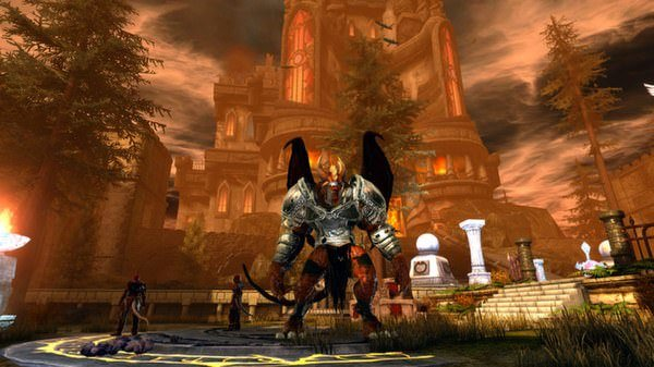 neverwinter 5