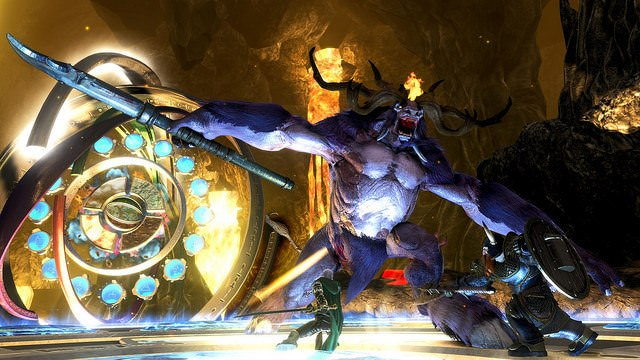 Neverwinter PS4 Review | Fextralife