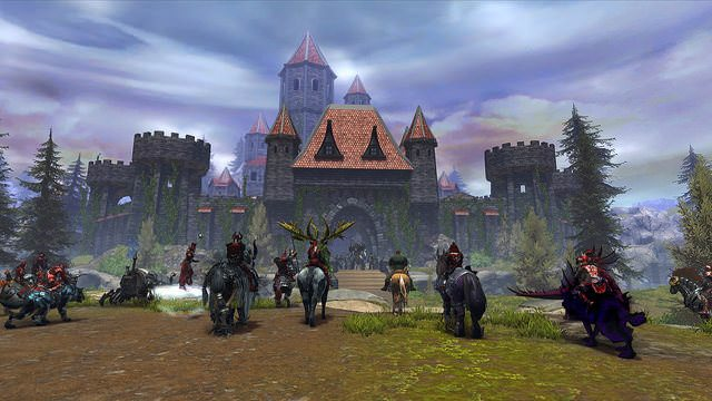 neverwinter 9