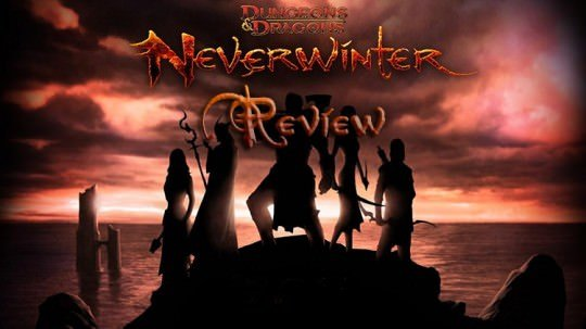 Neverwinter PS4 Review