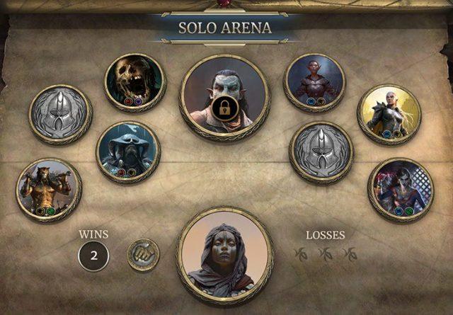 tesl arena 2