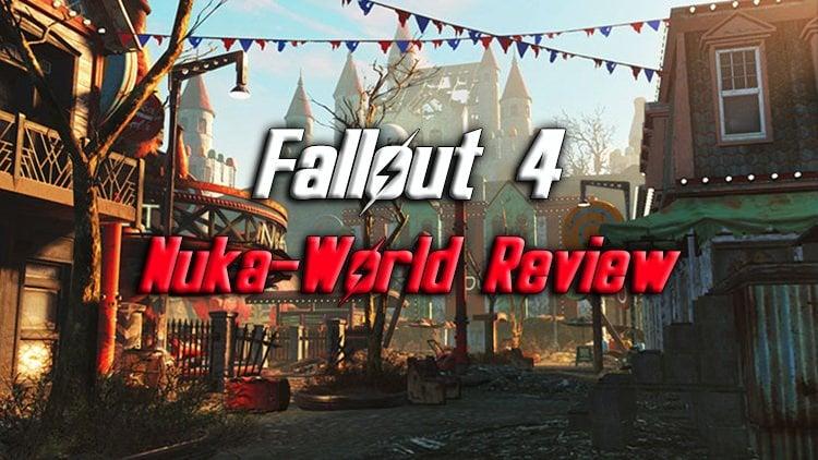 nuka grenade item code fallout 4 release