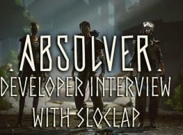 Absolver Interview with SloClap, Details on Story, PvE, PvP and More