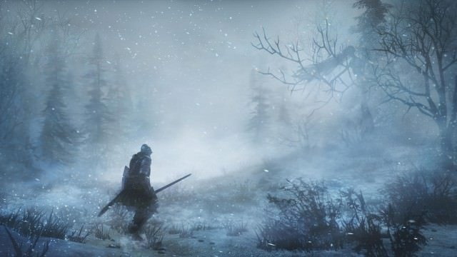 dark souls 3 ashes of ariandel 1