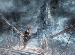 Dark Souls 3 DLC Revealed: Ashes of Ariandel on October 25th, Trailer, Screenshots, and More