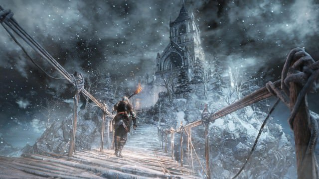 dark souls 3 ashes of ariandel 2
