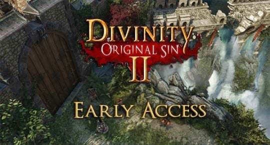 Divinity: Original Sin 2 Coming to Early Access on PC in September