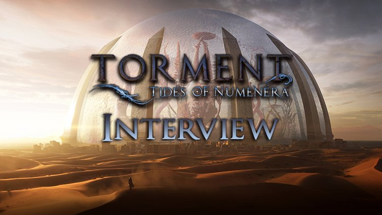 Torment: Tides of Numenera Developer Interview with inXile: Story, Setting, Mechanics & More