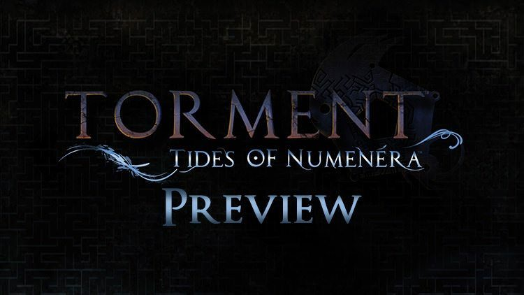 Torment: Tides of Numenera Brings Story and Detail Back to RPGs