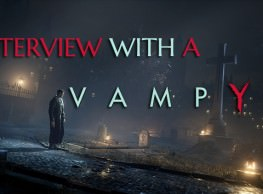 Vampyr Developer Interview with Dontnod: Story, Vampiric Powers, Weapons & Setting