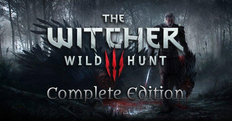 Resultado de imagem para The Witcher III Wild Hunt Complete Edition
