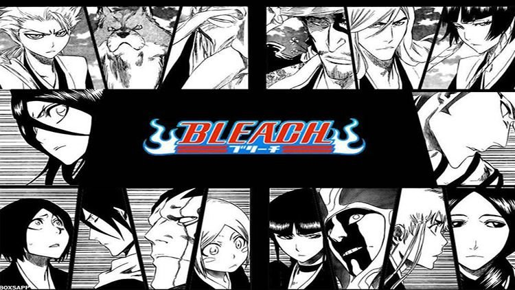 Bleach: Life and Death Left Unchanged