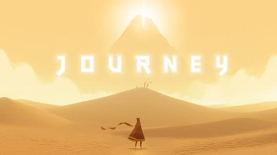 Journey: Scarf Sisters