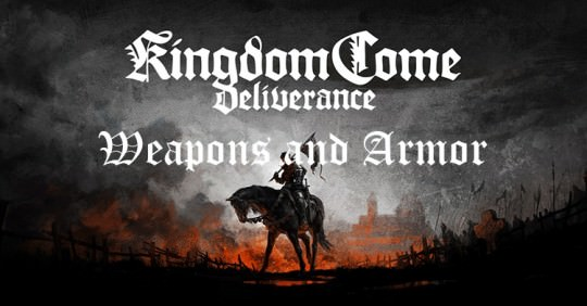 New Kingdom Come: Deliverance Video Pits Weapons Against Armor…And Pigs