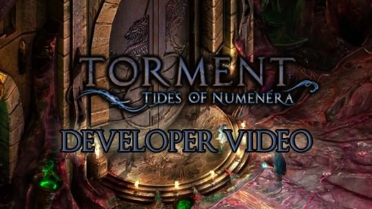 Torment: Tides of Numenera Developer Video Answers Fan Questions