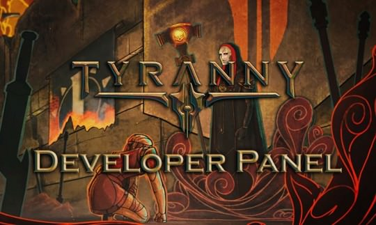 Tyranny Developer Panel Looks at Designing Story and Player Choice in RPGs