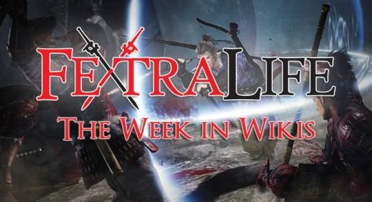 The Week in Wikis: Tokyo Game Show, Early Access & Release Dates