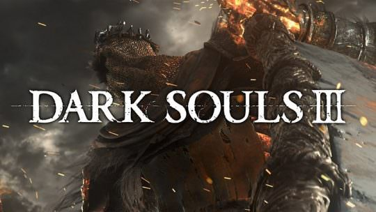 Rumor: Dark Souls 3 Running on Switch, Potential Trilogy Re-Release