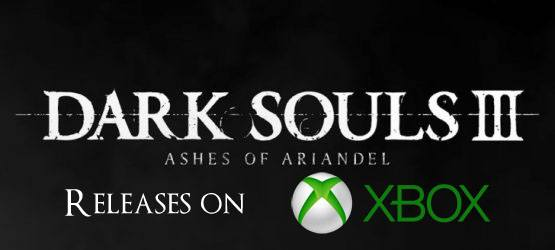 Dark Souls 3: Ashes of Ariandel Released for Xbox One