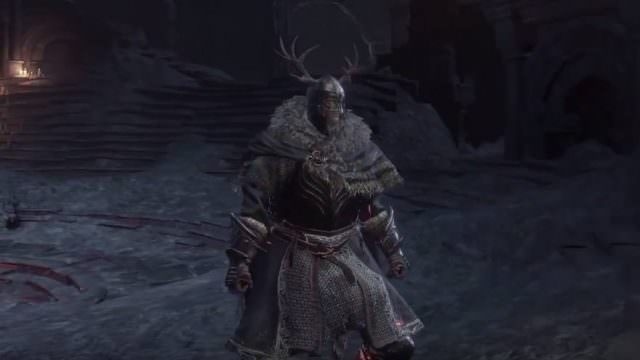 dark souls 3 ashes of ariandel new info on weapons spells armor