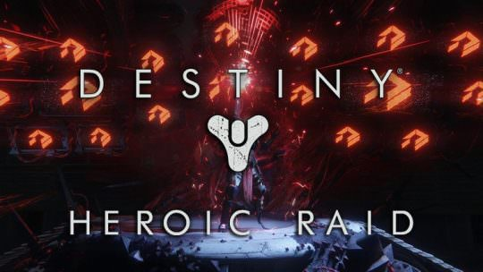 Destiny Rise of Iron New Update Live, Heroic Raid Launches Today