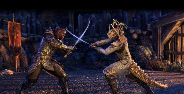 eso-dueling