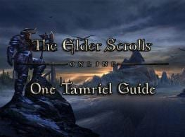 One Tamriel Guide: Everything You Need to Know About The Elder Scrolls Online's New Update