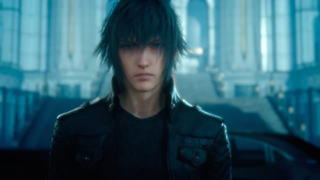 Brotherhood: Getting To Know Noctis & The Party In Final