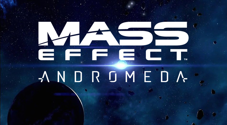 Publisher Listing Implies Mass Effect: Andromeda Release Date