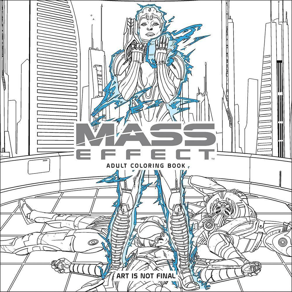 Mass Effect Andromeda And Dragon Age To Receive New Comic