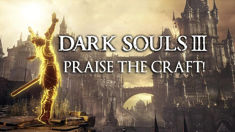 Praise the Craft! Dark Souls 3 Costumes Coming to Little Big Planet 3