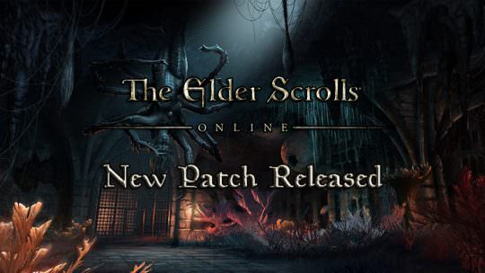 New Elder Scrolls Online Patch Brings HDR Support to Consoles