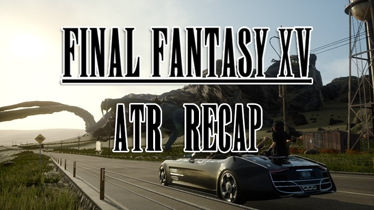 Final Fantasy Xv Ps4 Pro Support Detailed 4k 30fps 1080p: Final Fantasy XV Details PS4 Pro Support, New Demo Coming