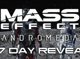 N7 Day Roundup: New Mass Effect Andromeda Trailer, Box Art, Loyalty Missions Returning & More