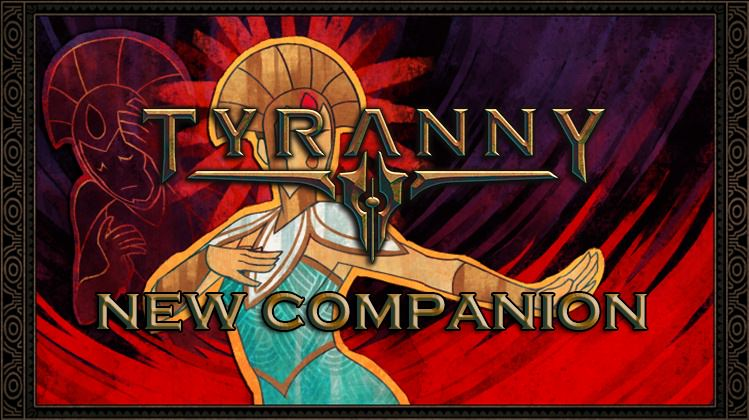 New Tyranny Dev Diary Introduces The Companion Sirin
