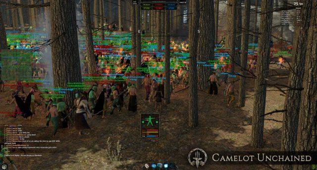 camelot-battle