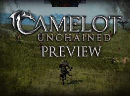 Camelot Unchained Preview: Power to the Players