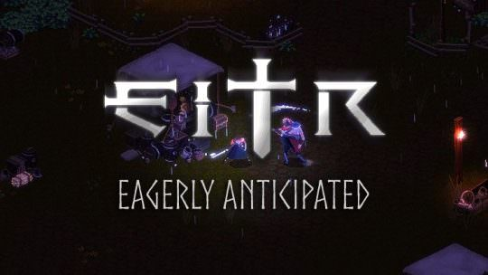 Eitr is a Soulslike Game We're Eagerly Awaiting