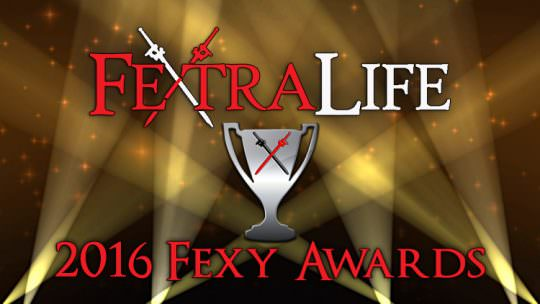 The 2016 Fexy Awards