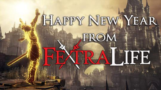 Happy New Year From Fextralife!
