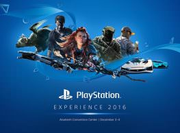 Playstation Experience Recap: News & Interviews From Horizon Zero Dawn, Nioh, Absolver, Destiny & More