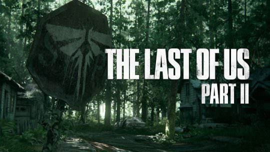 The Last of US Part 2: Reveal Info Recap