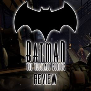 Batman – The Telltale Series (Episode 2)
