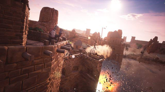 Conan Exiles Early Access Development Update | Fextralife
