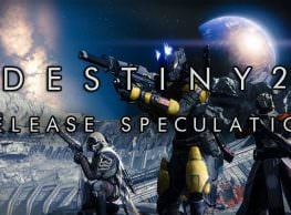 Why Destiny 2 Will Release In 2017