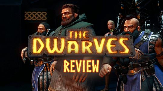 The Dwarves PC Review: A Well Hammered Tale