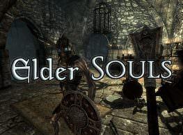Elder Souls: Designing a Skyrim Mod With a Dark Souls Feel